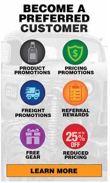 AMSOIL Preferred Customer - Learn More