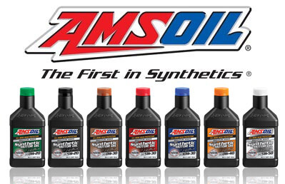 AMSOIL Dealer Account